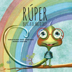 Rúper busca el arco iris